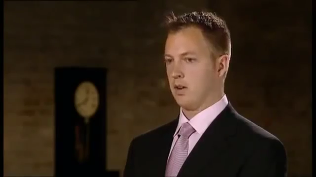 William Berry, IVA.com appears on Dragons Den